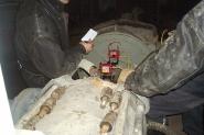 Обследование насосного оборудования
